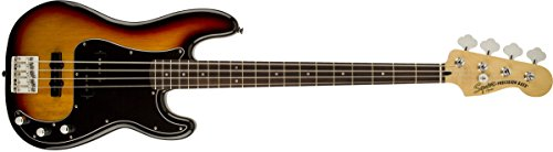 Fender Bajo Squier Vintage Modified PJ 3ts