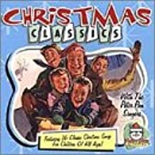 peter pan records christmas songs