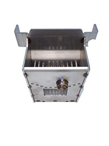 Brasero tradicional para estufas de pellets CS Thermos 1750262