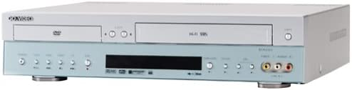 GoVideo DVR4300 DVD-VCR Combo product image
