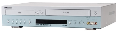 For Sale! GoVideo DVR4300 DVD-VCR Combo