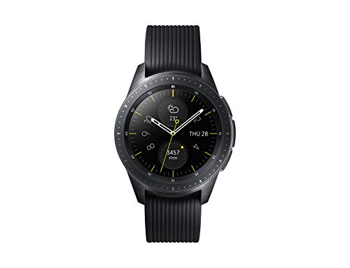 Samsung Galaxy Watch, Bluetooth 4.2, Processore 1.15 GHz, 4 GB Memoria ROM,...