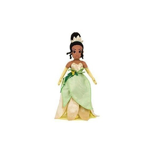 Disney The Princess and the Frog 21 Inch Plush Figure Doll Tiana