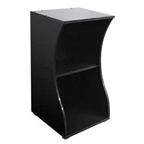 Fluval 15015 Flex 57 L Unterschrank, schwarz