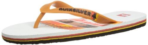 Quiksilver MOLOKAI SCREEN M SNDL XKKR, Chaussures de bain homme, Couleurs mélangées - Multicolour/XRSS, 39