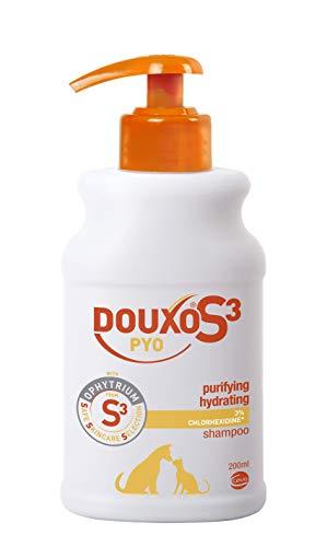 Ceva Douxo S3 Pyo Shampoo 200ml