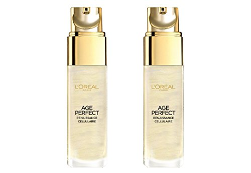 2x L'Oréal Paris Age Perfect/ ,,Gold