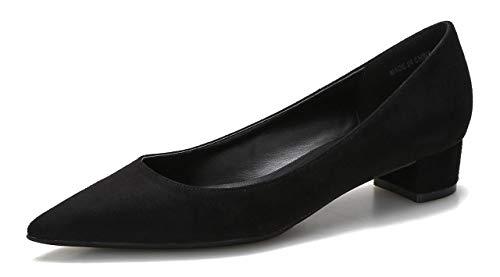 Zapatos De Ante  marca WSKEISP