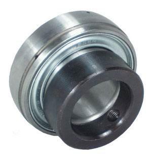 FH208-40mm Insert Bearing Eccentric Locking Collar 40mm Peer Ball Bearings VXB Brand