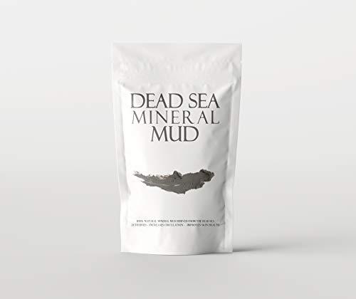 Totes Meer - Mineralschlamm- 1kg
