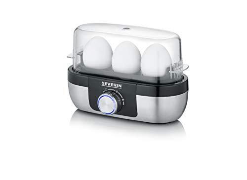 EK 3163 Eierkocher mit Zeitsteuerung