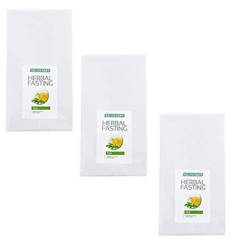 LR LifeTakt FiguActiv Té de hierbas ** Herbals Fasting ** 250g (3 x Té)