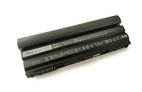 Genuine Original DELL Latitude E6440 E6540 & Precision M2800 Battery , 9 Cell , 97Whr HIGH Capacity , Type 71R31 , Dell P/N : CRT6P , WT5WP , 451-12135