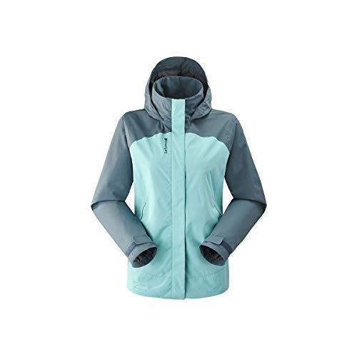 Lafuma LD Way JKT Damen Regenjacke XL North Sea/Polar Blue