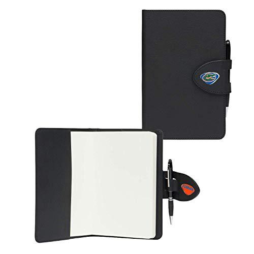 ADSPEC NCAA FLORIDA GATORS COLLEGIATE CLASSIC NOTEBOOKCOLLEGIATE CLASSIC 노트북 검정 원 사이즈