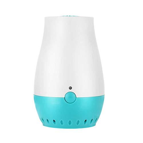 BESTonZON Mini generador de ozono Ropa Interior Asesino congelador ambientador de Aire Limpiador de Aire para gabinete de Zapatos Nevera casa de Mascotas Cocina