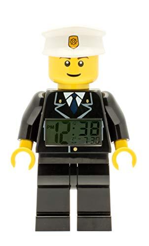 Réveil Lego City - Policier