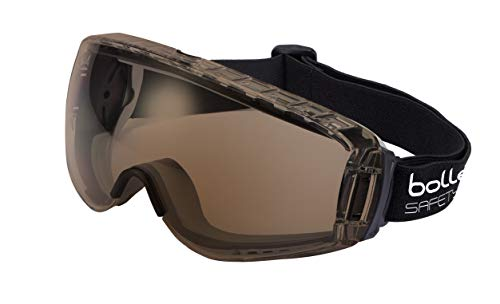 Bolle ボレー シューティングゴーグル PILOT2 パイロット2 OTG 保護メガネ CSP 眼鏡着用可