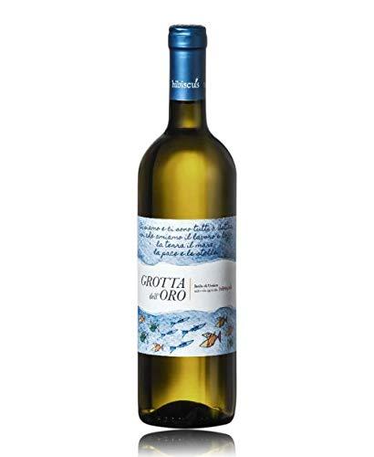 Terre Siciliane Zibibbo Passito IGT Zhabib 2017 – Hibiscus (375ml) - Cassa da 3 bottiglie