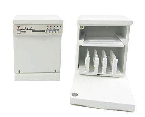 dollhouse dishwasher - 4