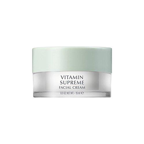 Doctor Eckstein BioKosmetik Vitamin Supreme Gesichtscreme, 1er Pack (1 x 15 ml)