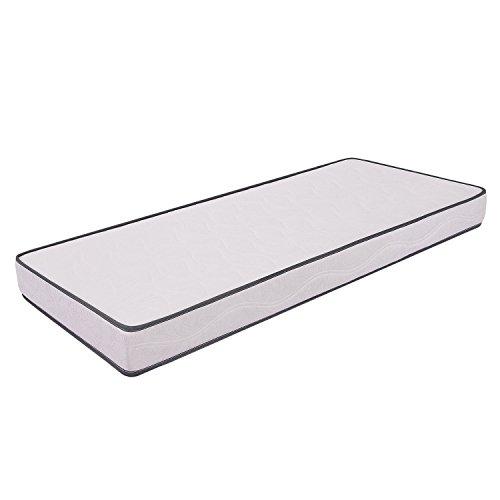 Primavera  - Colchón para cama, poliuretano, 80 x 190 cm altura 14, c