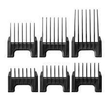 Set Completo 6 Rialzi per Tosatrici Moser 1400 e altri modelli