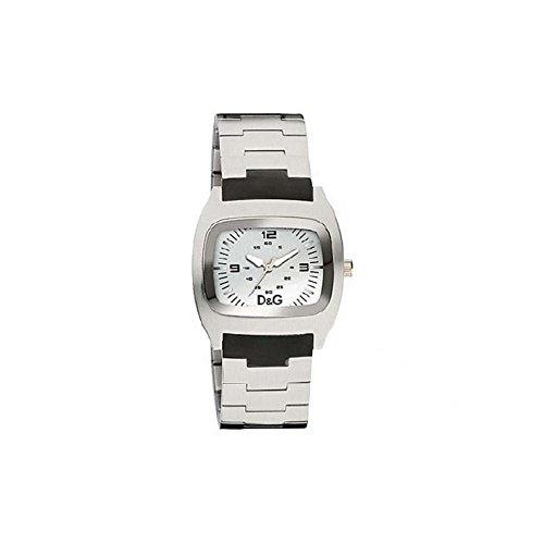 D&G Dolce & Gabbana Dig IT DW0321 – Reloj para Mujeres, Correa