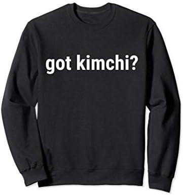 Got Kimchi Korean Food Kimchi Fans Kimchi Sweatshirt product image