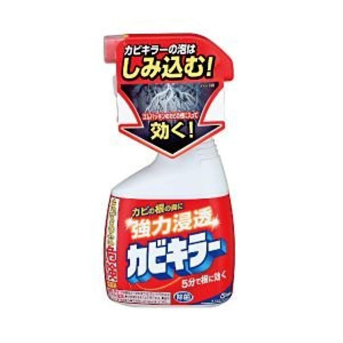 自分切手現象(業務用セット) ジョンソン カビキラー 本体 【×10セット】