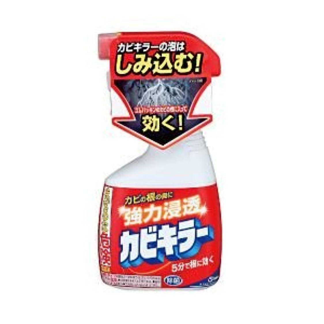 マガジンアラビア語ケイ素(業務用セット) ジョンソン カビキラー 本体 【×10セット】
