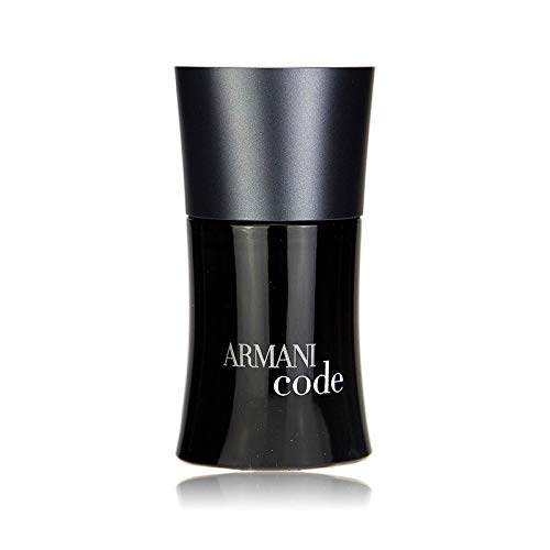 Giorgio Armani Code Homme Eau de Toilette 30 ml