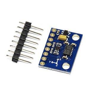 ARCELI GY-511 LSM303DLHC 3-achsen Kompass Beschleunigungssensor Modul Für Arduino
