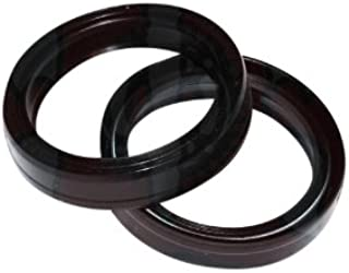 Motorcycle Front Fork Oil Seal Set for Ducati 43mm x 54mm x 11mm