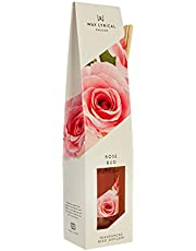 Wax Lyrical Riet diffuser rozenknop