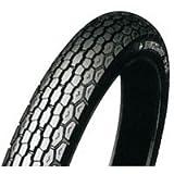 DUNLOP(ダンロップ)バイクタイヤ F18 フロント 2.50-18 4PR チューブタイプ(WT) 125809 二輪 オートバイ用