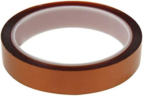 A+ZYS 5mm High Max 42% OFF Temperature Resistant Dedicated Polyimide fo Outlet SALE Tape