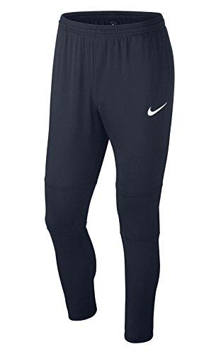 Nike Herren Aa2086 Dry Park 18 Hose, blau (Obsidian/White), M