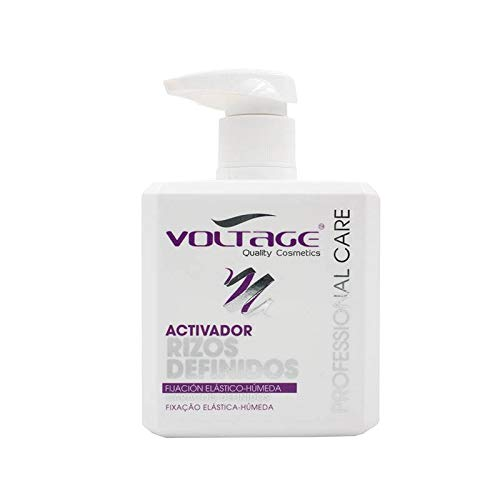 Voltage Gel-Crema Activador rizos - 500 ml