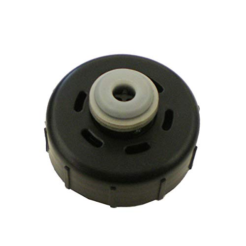 Replacement Part for Bissell 2037477 SpotBot Pet Portable Carpet Cleaner Cap and Insert for Modal 33N8A,33N8, 33N82, 33N83, 33N84, 33N88, 33N8K, 33N8M, 33N8Q, 33N8R, 33N8V