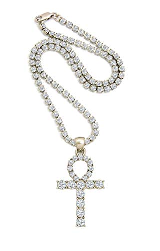 MsPiercing Nipple Ring With Dangling Jeweled Chain And Pear-Shaped Gems 12 Ga Or 14 Ga