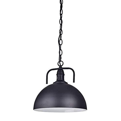 Kroonluchter, hanger metalen Opknoping keuken uitrusting Vintage Plafond hanglamp, Opknoping Lichte Inrichting for Gang Trap Keuken Garage Porch