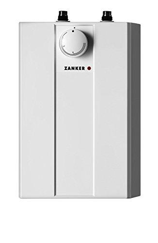 Kleinspeicher ZANKER WO 5 U-S, 5 L, 2 kW, Niederdruck, Steckerfertig, EEK A, 222163
