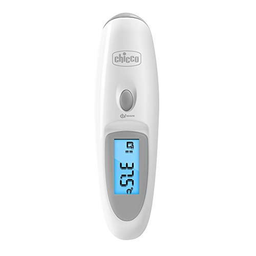 Chicco Front-Thermometer Infrarossi Smart Touch 00009903000000