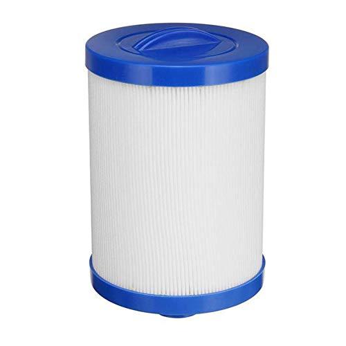 LZH SPORT 2er Set Whirlpool Filter, Spa Filter Filterkartuschen Zubehör für Jacuzzi
