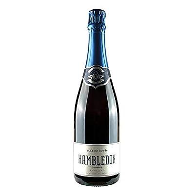 Hambledon Classic Cuvee English Sparkling Wine 75cl