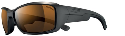 Julbo Whoops Cameleon Sonnenbrille matt Black-Brown 2020 Fahrradbrille