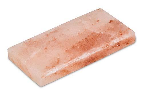 Flash BBQ-Salzstein Grill Salzplatte heißer Stein Aromaplanke Steak Fisch Halter Salzstein