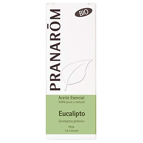 Pranarôm, Aceite esencial (Eucalipto) - 10 ml