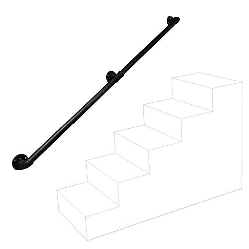 Terrasplanken Retro Home D & Eacute; COR - complete bouwpakket. Trapleuningen voor binnen en buiten – DIY lengte.